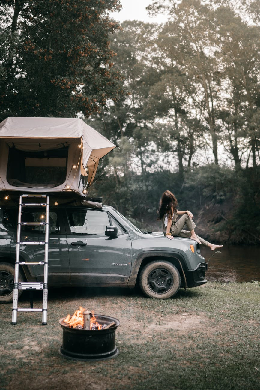 Touringcar - juli