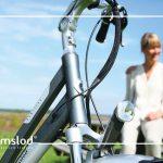 Een geschikte elektrische fiets kopen